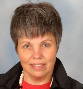 Mag. Helga Hasso